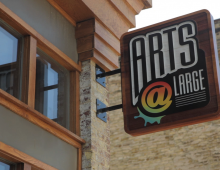 "Google Get American Business Online: Wisconsin, ""Arts at Large"""